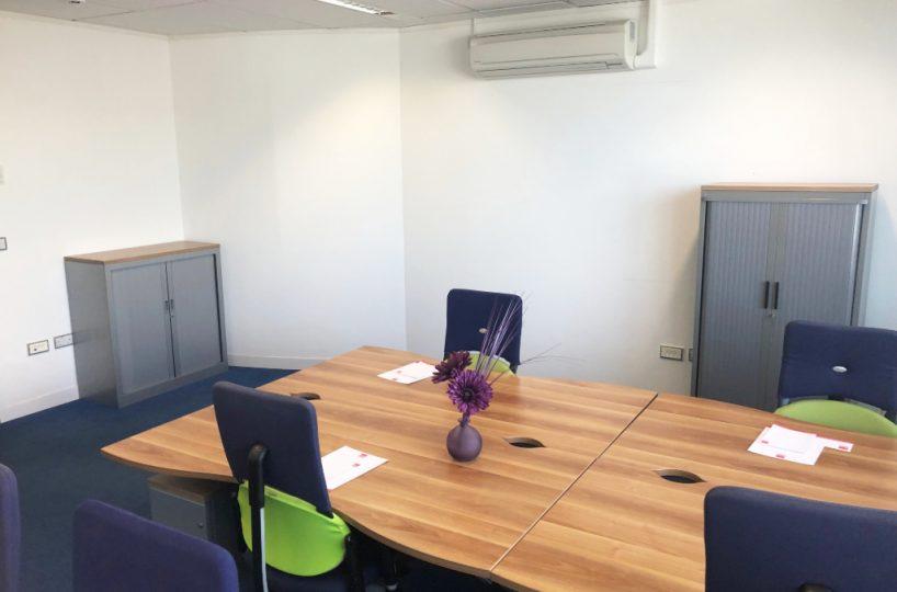 Room 206 Regal Court Business Centre Slough Vacant Units